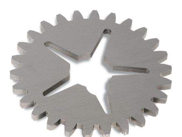 四种常用的成都激光切割加工方式,叫什么名字?