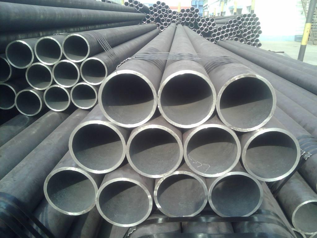 成都不锈钢加工厂家带你了解成都无缝钢管主要应用范围及作用