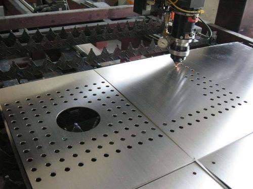 成都激光切割加工厂家带你了解激光切割应用范围