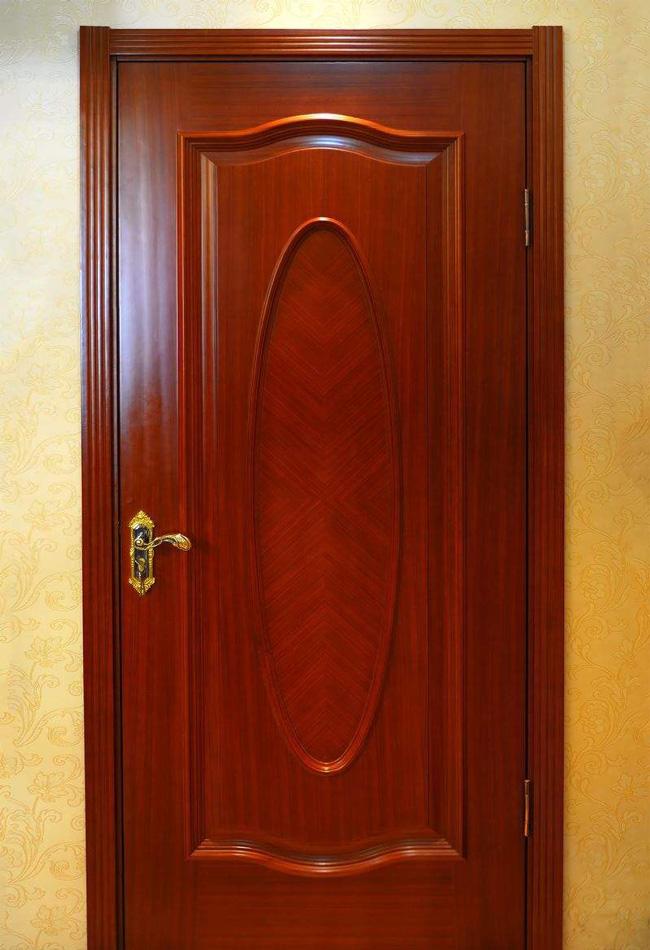 西安鋼木質室內門