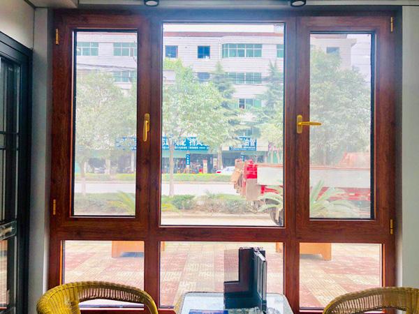 漢中斷橋鋁門窗