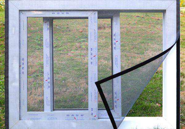 内蒙古纱窗