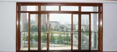 断桥铝门窗设计、组装和安装对门窗性能的影响