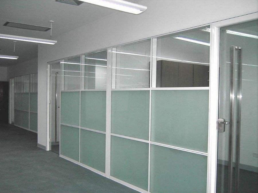 内蒙古办公隔断安装