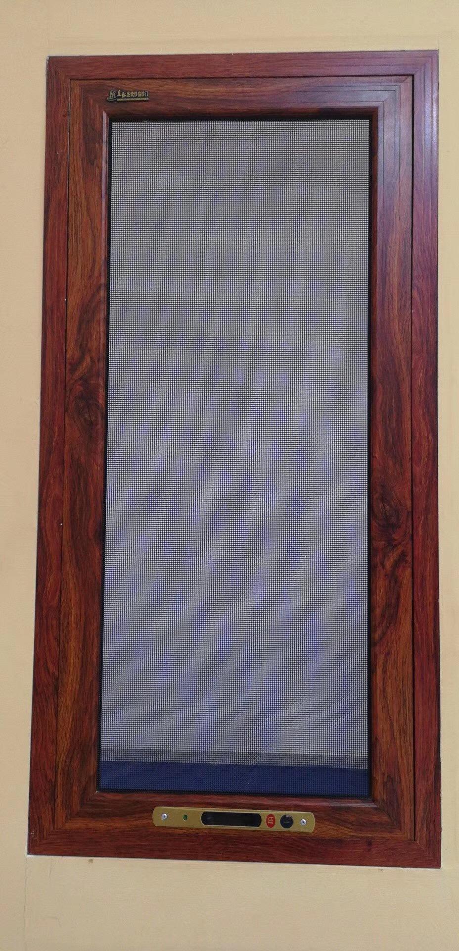 内蒙古金刚网纱窗