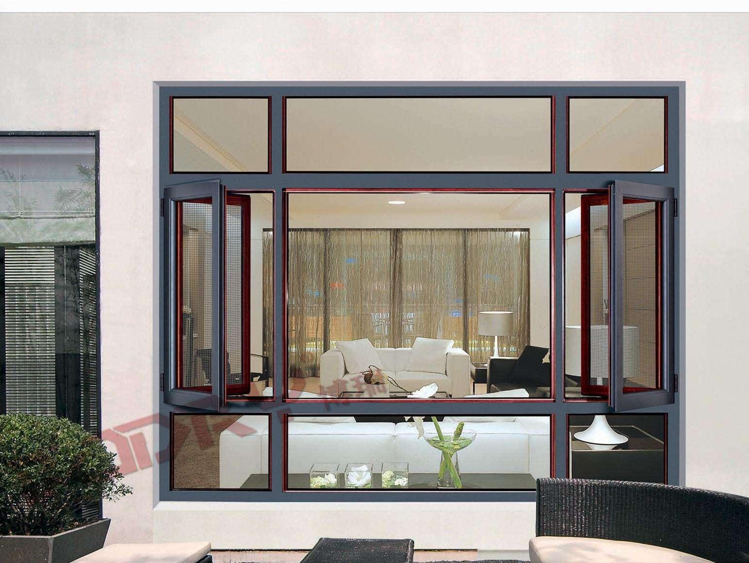 铝合金门窗得特点有哪些?八方窗业教你辨别门窗好坏
