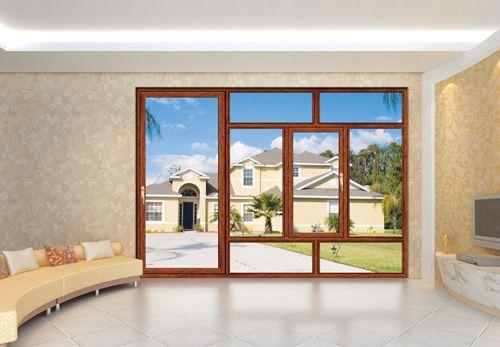天气这么热,你家安装隔热断桥铝门窗了吗