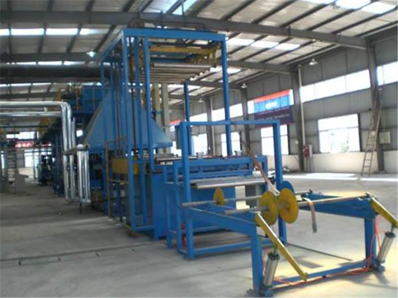 彩色沥青生产设备