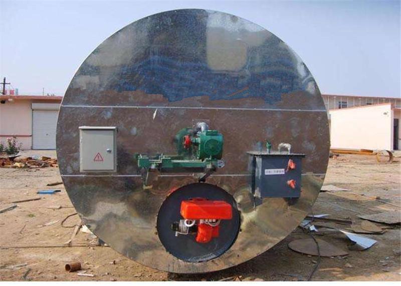 直热式、燃煤式沥青加温罐