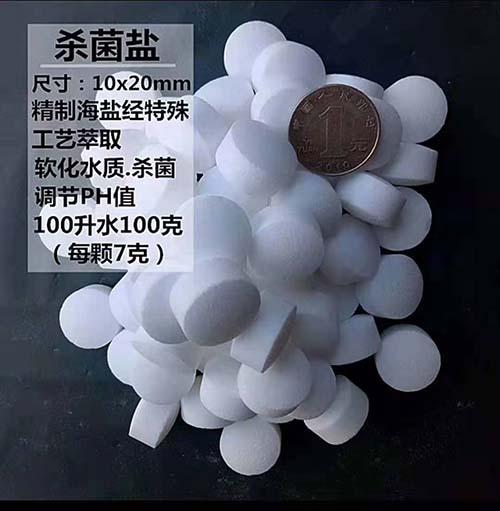 西安工业盐厂家