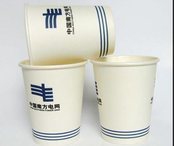 西安纸杯定做价格