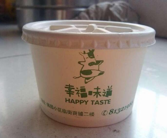 西安纸碗价格
