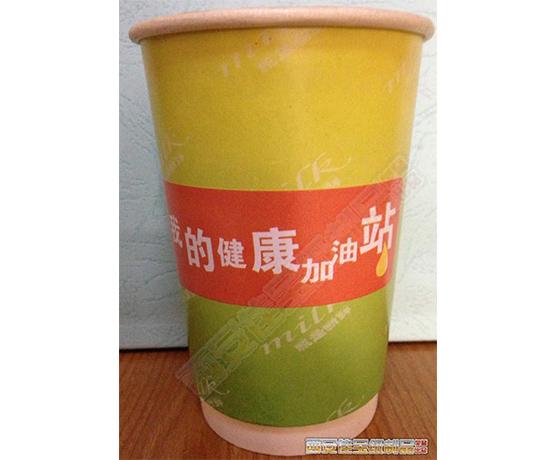 西安纸杯定制