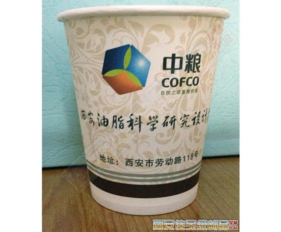西安纸碗定制