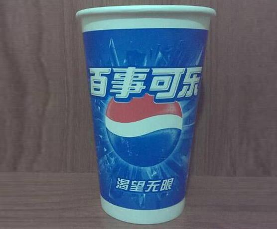 如何凸显纸杯的特点,让纸杯更具创意