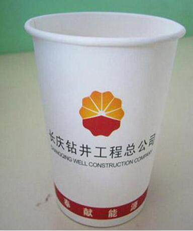 广告纸杯怎么样,如何定制优质的纸杯呢?