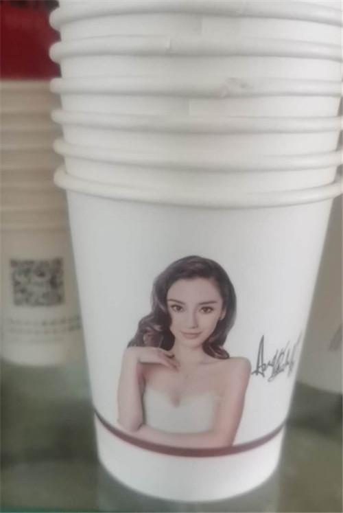 西安紙杯廠家