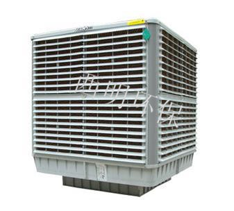 18型18000风量塑钢外壳中央空调、冷风机