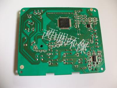 中央空调控制电路板