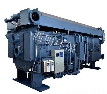 西安溴化锂制冷机