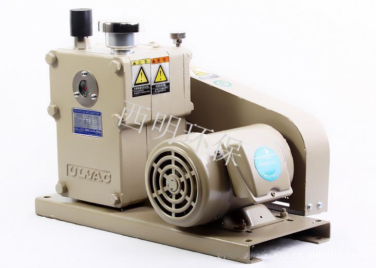 制冷机专用真空泵