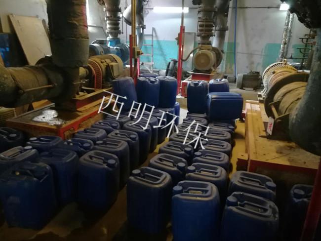 溴化锂溶液销售及再生