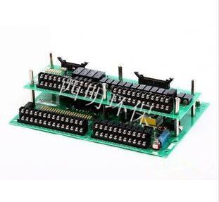 电路控制板