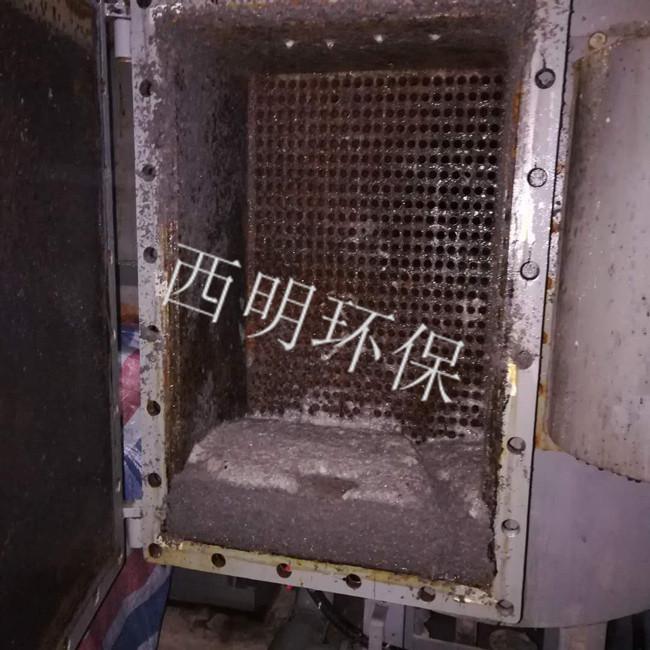 制冷机清洗