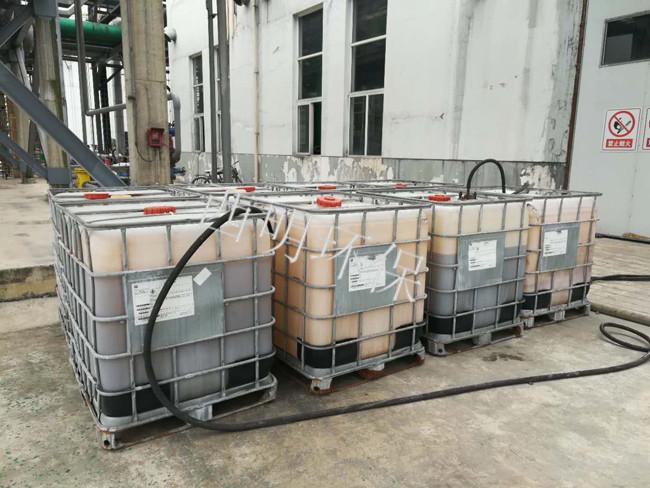 溴化锂溶液再生