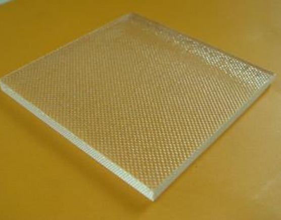 西安钢化玻璃安全性高,强度高