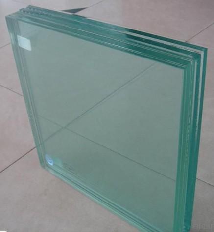 西安中空玻璃价格