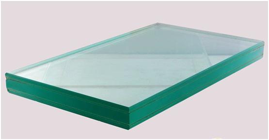 西安夹胶玻璃