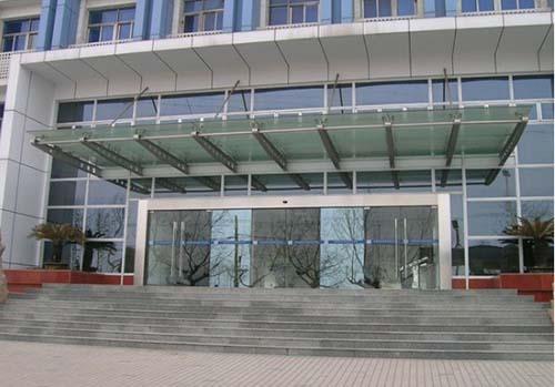 玻璃幕墙工程、玻璃幕墙安装、玻璃幕墙维护