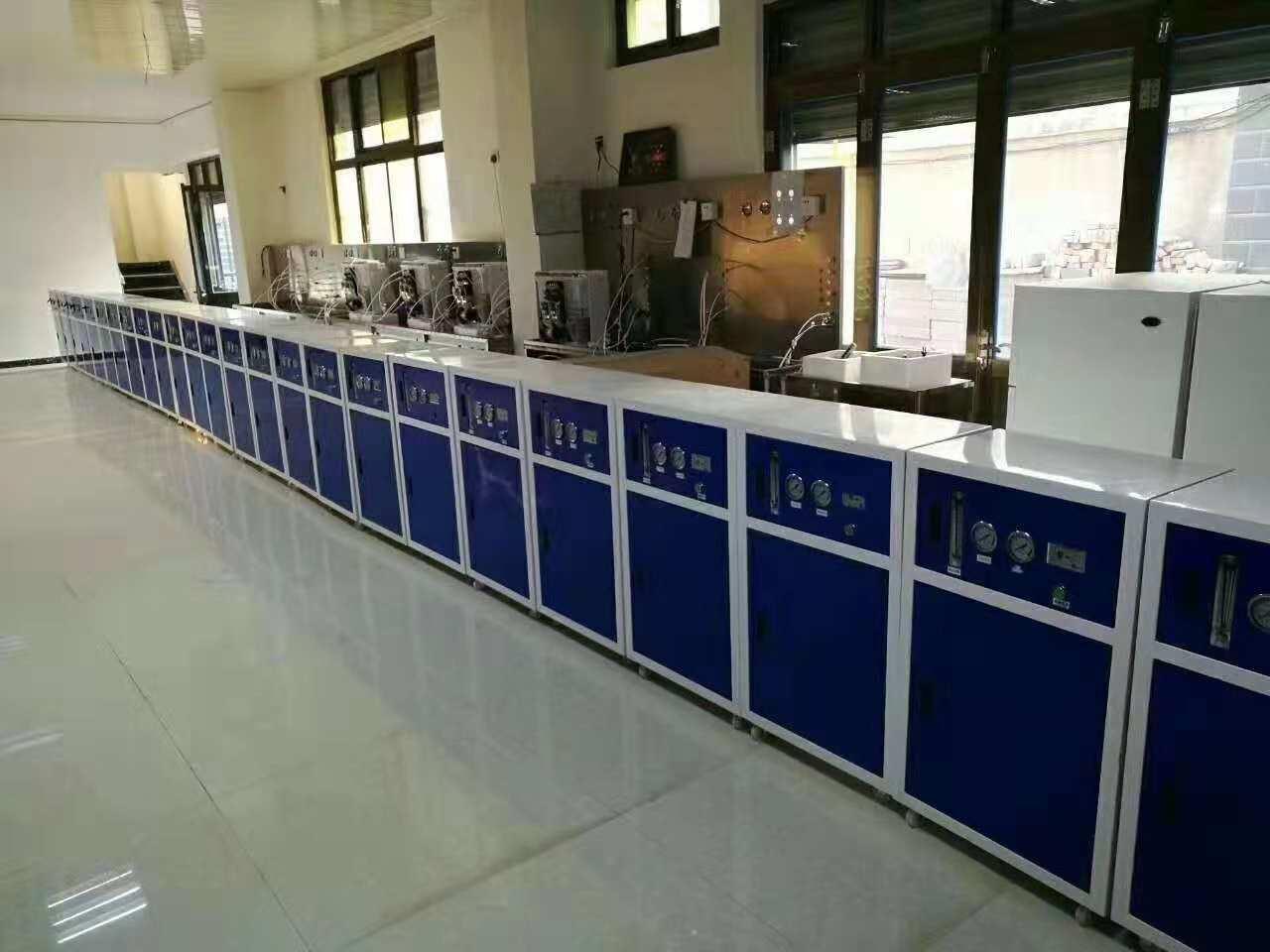 西安商用淨水設備
