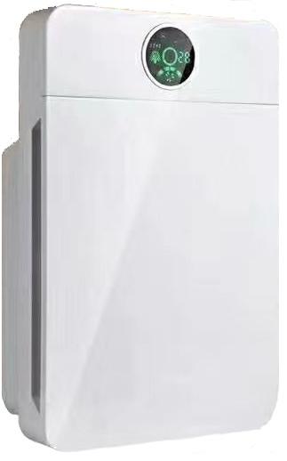 西安空氣淨化器