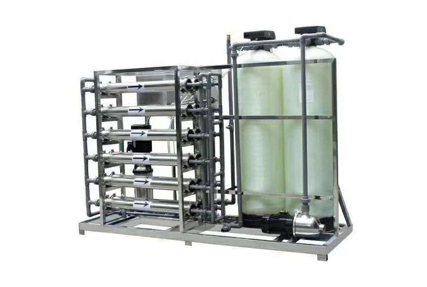 西安水廠設備生產