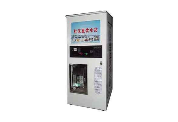 西安自动售水机