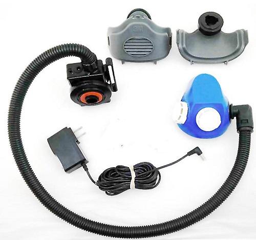 康本3200防尘电动呼吸器