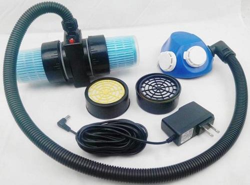 西安电动防尘罩