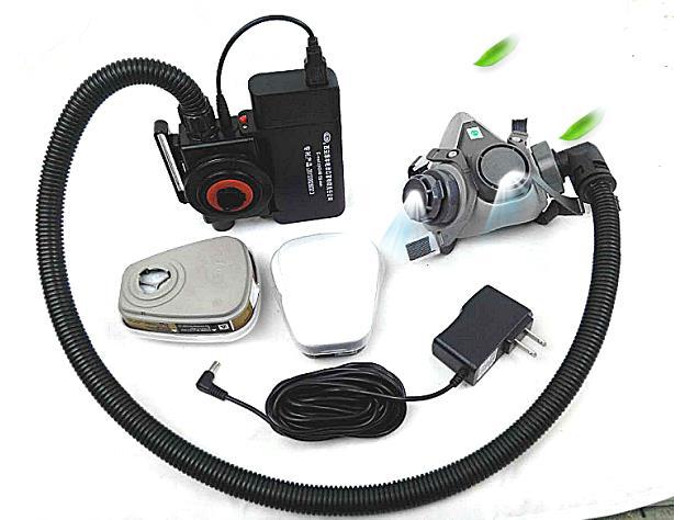西安康本3M3303CN电动防尘罩