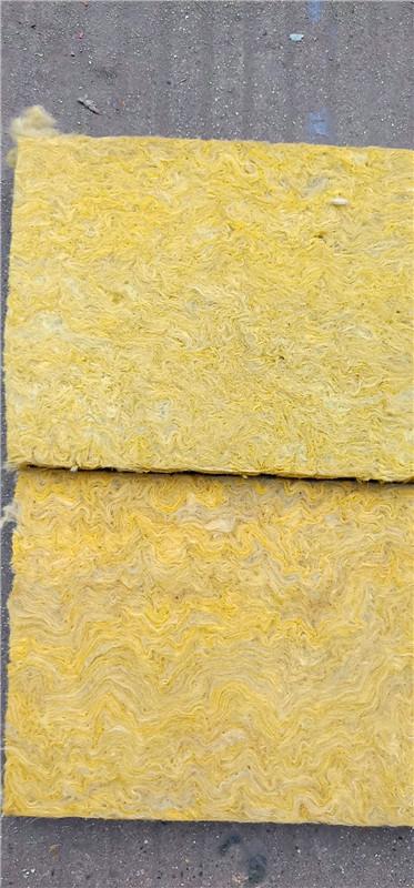 垂直纖維巖棉板