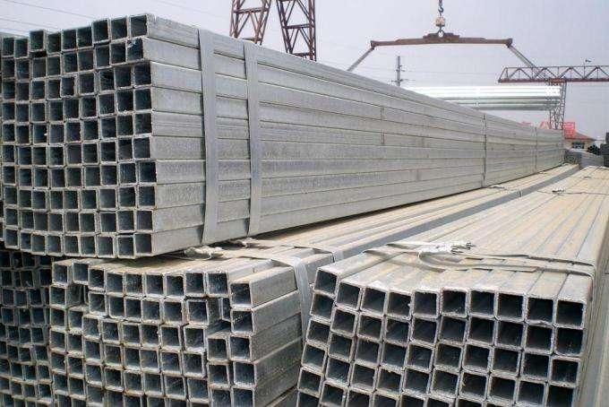 四川钢结构热镀锌