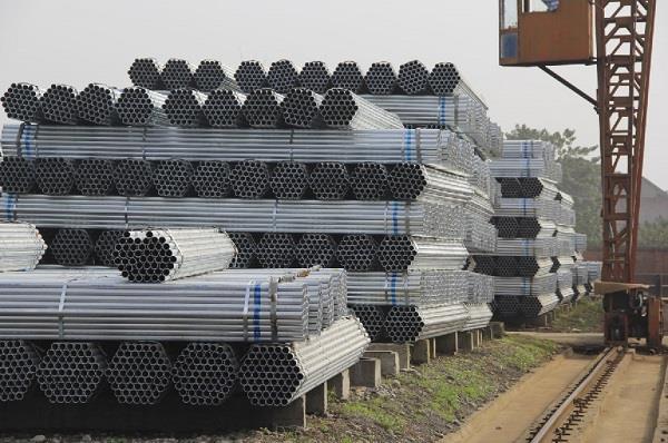 四川熱鍍鋅加工廠家