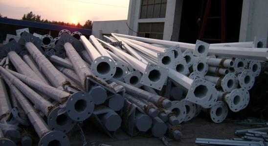 成都钢结构热镀锌厂家