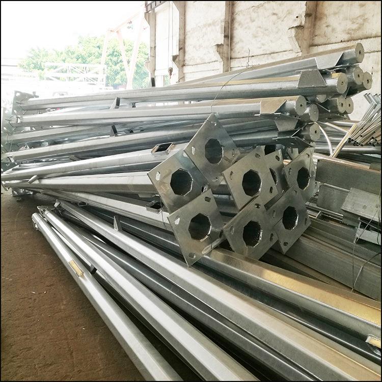 四川钢结构热镀锌厂家
