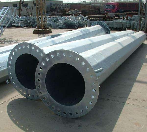 成都鋼結構熱鍍鋅