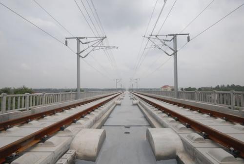 四川铁路构件销售