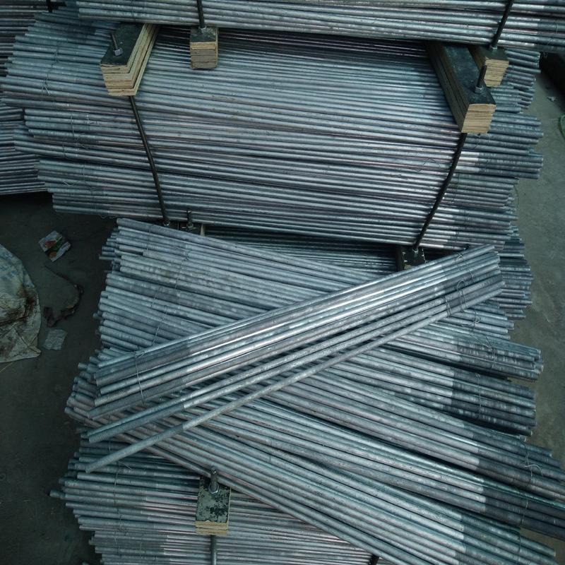 四川鋼結構熱鍍鋅廠家
