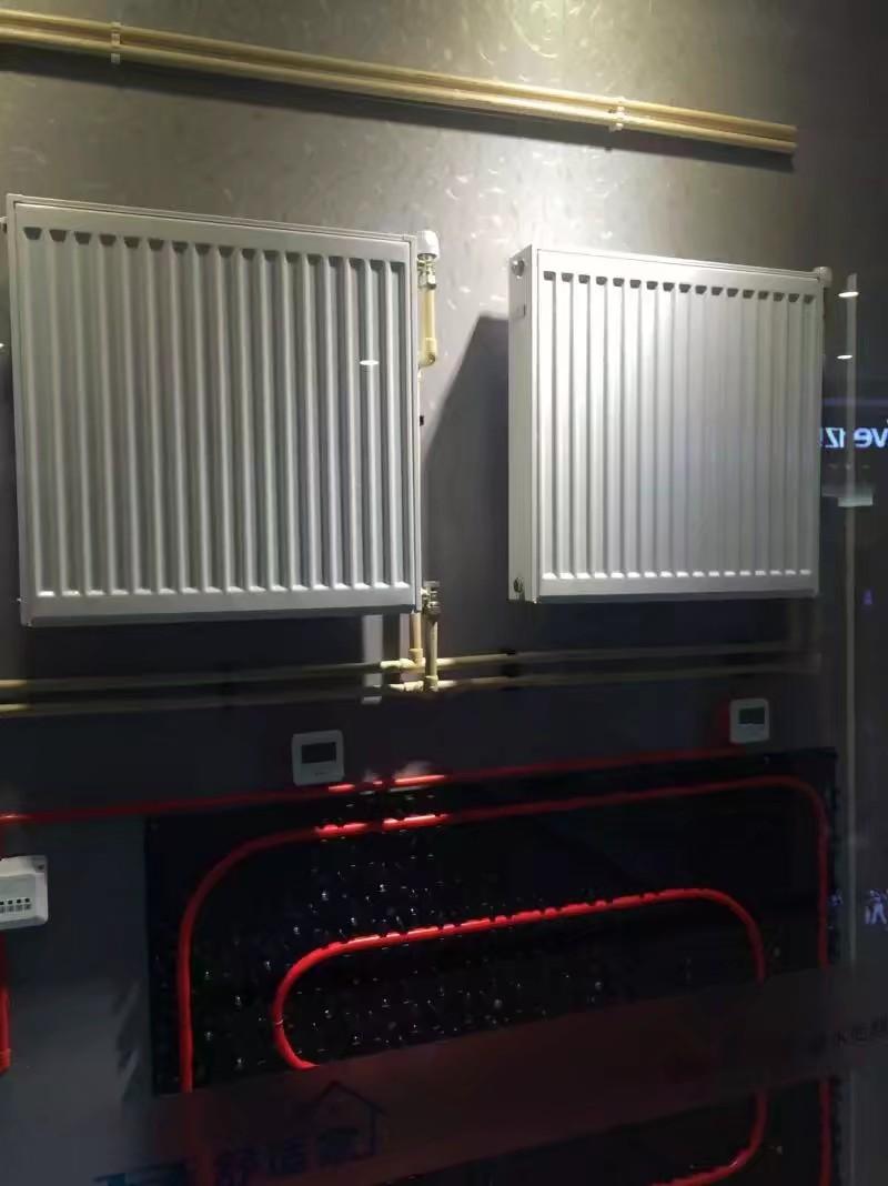 西安家用壁挂炉安装