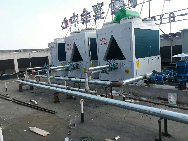 西安中央新风系统设计